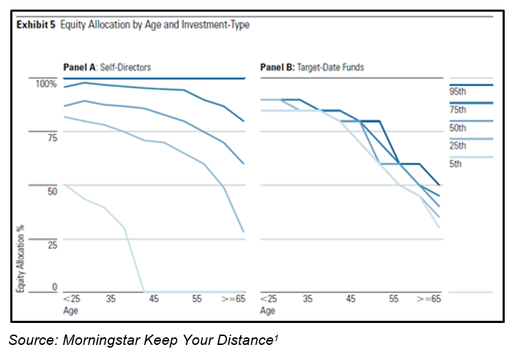 equity allocation by age